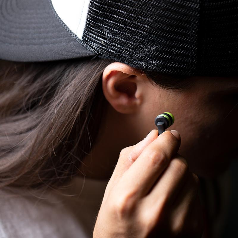 Klip Xtreme KolorBudz KHS-625- Auriculares internos - en oreja - DACHX